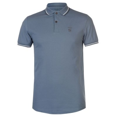 Tricouri Polo Firetrap Lazer Slim Fit